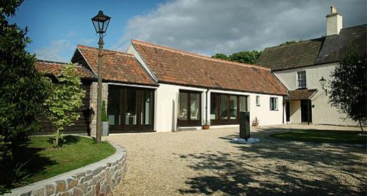 The Lovegrove Studio in Nailsea near Bristol