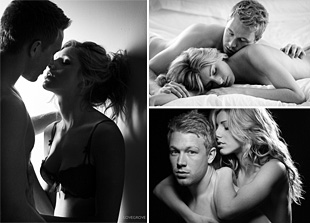 Intimate Couples Gallery