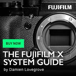 Fujifilm X System Guide by Damien Lovegrove