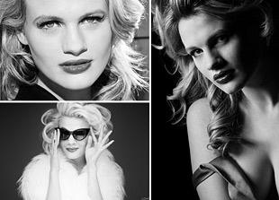Chloe-Jasmine Whichello Model Photo Gallery
