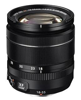 Fujifilm XF 18-55mm f/2.8 Lens