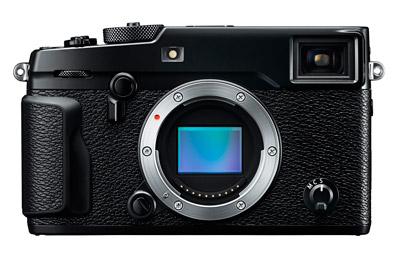 Fujifilm X-Pro2 Camera